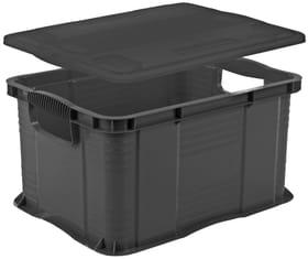 Systembox A4 AGILO Aufbewahrungsbox Rotho 603717800000 Bild Nr. 1