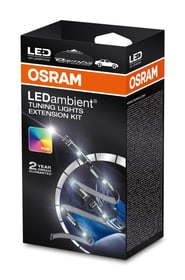 LEDambient Tuning Lights Ext. Kit Autolampe Osram 620476500000 Bild Nr. 1