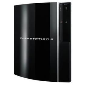 PS3 black 40 GB inkl Ratchet & Clank Sony 78522040000008 Photo n°. 1