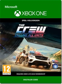 Xbox One - The Crew: Calling All Units Download (ESD) 785300137291 Bild Nr. 1