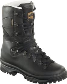 Army Pro Scarpe da lavoro Meindl 465510838020 Colore nero Taglie 38 N. figura 1