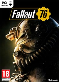 PC - Fallout 76 Download (ESD) 785300143866 Bild Nr. 1
