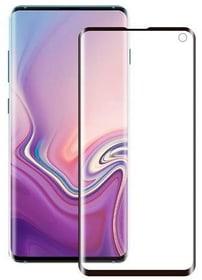 """Display-Glas """"3D Glass Case-Friendly black"""" Protection d'écran Eiger 785300148382 Photo no. 1"""