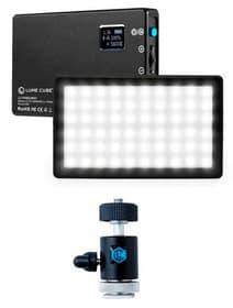Panel Mini with DSLR Mount Lumière vidéo Lume Cube 785300158381 Photo no. 1