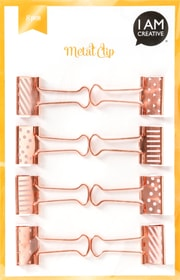 COPPER Clips 440759800000 Photo no. 1