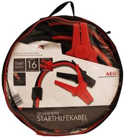 Start Protect 16 mm2 Starthilfekabel AEG 620473800000 Bild Nr. 1
