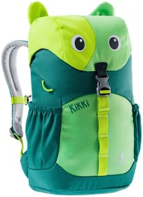 Kikki Kinder-Rucksack Deuter 466220900060 Grösse Einheitsgrösse Farbe Grün Bild-Nr. 1