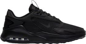 Air Max Bolt Chaussures de loisirs Nike 465437445020 Taille 45 Couleur noir Photo no. 1