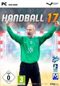 PC - Handball 17 Box 785300128222 Photo no. 1