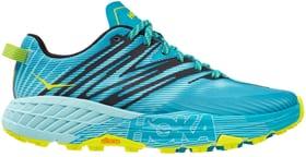 Speedgoat 4 Damen-Runningschuh Hoka 465313738041 Grösse 38 Farbe Hellblau Bild-Nr. 1