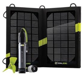GoalZero Powerbank Switch 10 inkl. Solarpanel und Venti Goalzero 613210600000 Bild Nr. 1