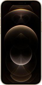 iPhone 12 Pro 256GB Gold Smartphone Apple 794662900000 Couleur Gold Capacité de Mémoire 256.0 gb Photo no. 1