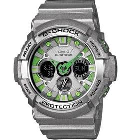 Casio G-SHOCK GA-200SH-8AER Armbanduhr G-Shock 95110003585814 Bild Nr. 1