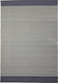 HERNAN Tapis 412016016043 Couleur marine Dimensions L: 160.0 cm x P: 230.0 cm Dimensions L: 160.0 cm x P: 230.0 cm Photo no. 1