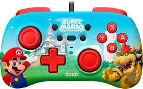 Nintendo Switch - Horipad Mini Super Mario Controller Hori 785300155160 Bild Nr. 1