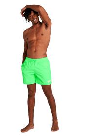 """Essentials 16"""" Watershort Badeshorts Speedo 463180400361 Grösse S Farbe Hellgrün Bild-Nr. 1"""