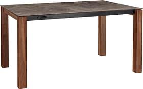 MEDICI Tisch 402385315018 Farbe Iron Bronze Grösse B: 150.0 cm x T: 90.0 cm x H: 75.0 cm Bild Nr. 1