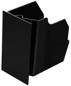 Bac à marc de café avec cache noire V5 Saeco-Philips 9000036713 Photo n°. 1