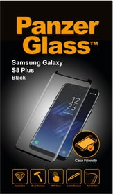 Screen Protector Case Friendlyfor Galaxy S8+