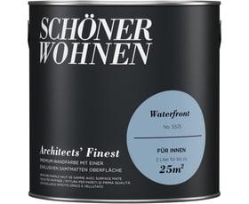 Architects' Finest 2 ltr. Waterfront Waterfront 2 l Schöner Wohnen 660966600000 Colore Waterfront Contenuto 2000.0 ml N. figura 1