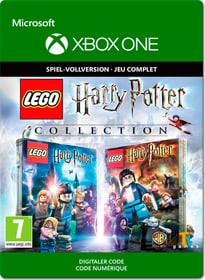 Xbox One - LEGO Harry Potter Collection Download (ESD) 785300140332 Photo no. 1