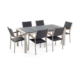 GROSSETO Table Beliani 759010400000 Photo no. 1