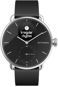 Scanwatch 38mm/Black Smartwatch Withings 785300155269 Bild Nr. 1