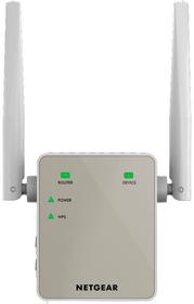 EX6120-100PES AC1200 GB Range Extender Répéteur Netgear 798272600000 Photo no. 1