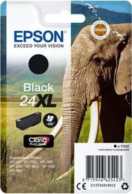T24XL schwarz Tintenpatrone Epson 798512000000 Bild Nr. 1