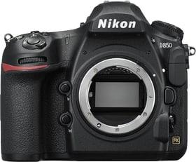 D850 Body Spiegelreflexkamera Body Nikon 793429100000 Bild Nr. 1