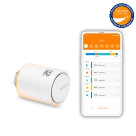 Valve Thermostat de chauffage Netatmo 602781100000 Photo no. 1