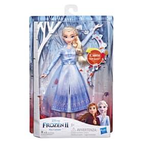 Frozen 2 Sing Elsa Bambole (IT) Bambole Disney 747518490200 Lingua _IT N. figura 1