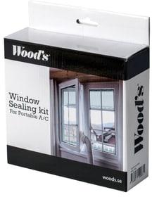 6910060 Kit fenêtre Wood's 717636300000 Photo no. 1