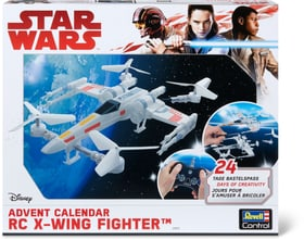Star Wars Calendrier de l'Avent RC Revell 74744270000017 Photo n°. 1