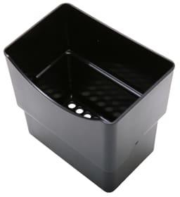 Kapselbehälter V2 265 schwarz 6001000 Delizio 9000019628 Bild Nr. 1