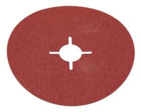 Schleifscheiben für Metall, ø 115 mm, K40 kwb 610521300000 Bild Nr. 1