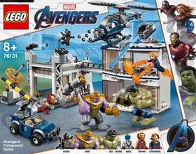 LEGO 76131 Marvel Super Hero 748714500000 Bild Nr. 1
