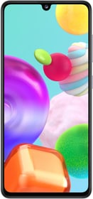 Galaxy A41 Crush White Smartphone Samsung 794653600000 Bild Nr. 1