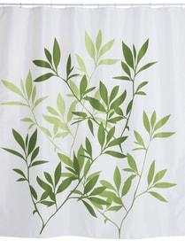 MARIEL Rideau de douche 453151353560 Couleur Vert Dimensions L: 180.0 cm x H: 200.0 cm Photo no. 1