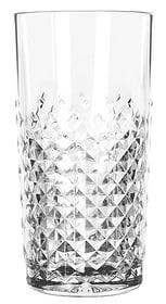 ALETTE Bicchiere per l'acqua 440256202000 Colore Transparente Dimensioni A: 15.4 cm N. figura 1