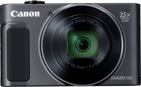 PowerShot SX620 HS noir Appareil photo compact Canon 793426200000 Photo no. 1