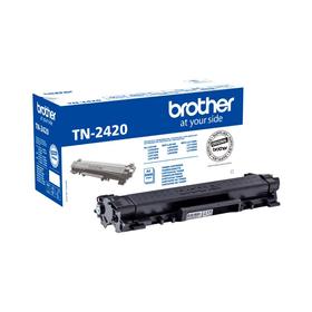 TN-2420 noir Cartouche de toner Brother 798547500000 Photo no. 1