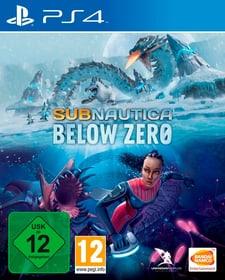 PS4 - Subnautica: Below Zero Box 785300157800 N. figura 1