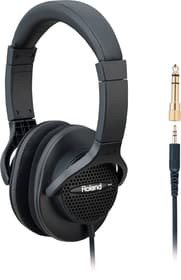 RH-A7 - Schwarz Over-Ear Kopfhörer Roland 785300150571 Bild Nr. 1