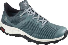 Outline Prism GTX Chaussures polyvalentes pour homme Salomon 461145946080 Taille 46 Couleur gris Photo no. 1