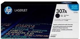 307A Toner noir (CE740A) Cartouche de toner HP 798532100000 Photo no. 1
