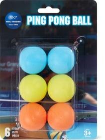 Table tennis ball set Palla 749008300000 N. figura 1