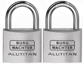 Duo 770 40 Vorhängeschloss Burg-Wächter 614106800000 Bild Nr. 1