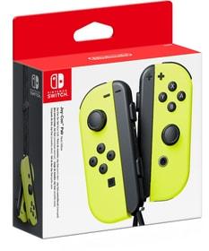 Switch Joy-Con twin-set jaune fluo