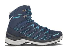 Innox Pro GTX Mid Chaussures de randonnée pour femme Lowa 473330742040 Taille 42 Couleur bleu Photo no. 1